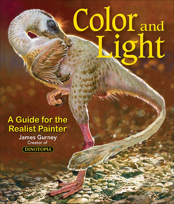 Color and Light Book