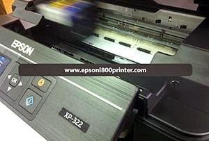 epson xp-322
