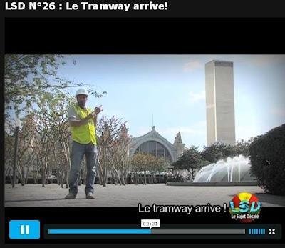 gare de Tours/projet ilot Vinci : la tour Montparnasse