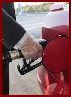 gasolina llenar deposito cuesta