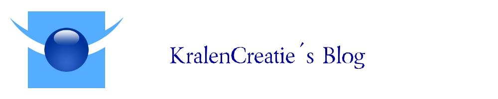 KralenCreatie's Blog