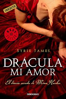 Drácula Mi Amor - Syrie James