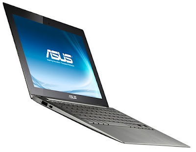 Asus Laptop 11.6-inch Light and Thin UX21 the MacBook Air