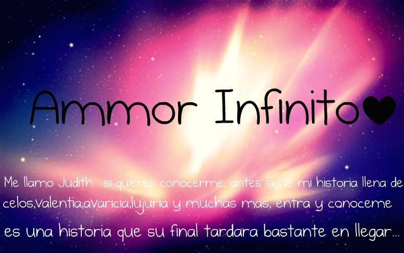 Amor Infinito ...