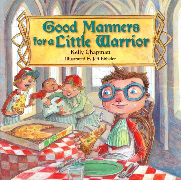 little warriors preschool christian children s book review manners for a 200