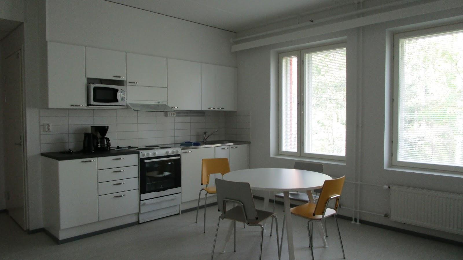 Jyväskylä asunnot opiskelija