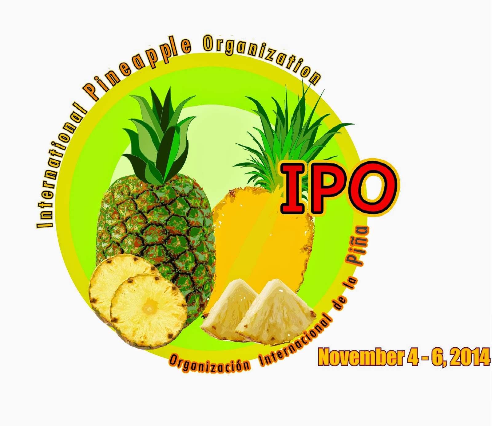 The Pineapple Express (IPO Publication): October 2014