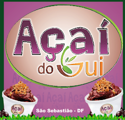 AÇAÍ DO GUI