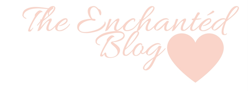 The Enchantéd Blog
