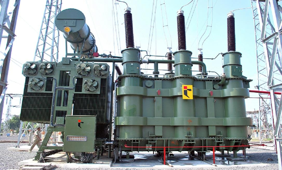 Kinds Of Transformer For Power Generation