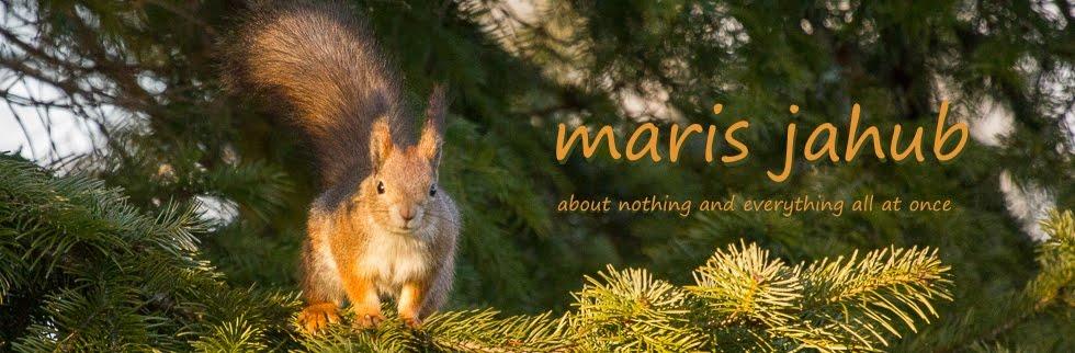 Maris jahub