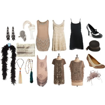 Roaring Twenties Fashion  on Mad Woman S To Do List  Party  Roaring 20s Theme Party