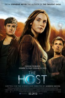 Watch The Host (2013) Megashare Movie Online Free