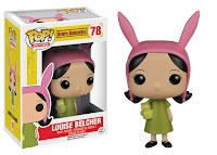 Funko Pop! Louise Belcher