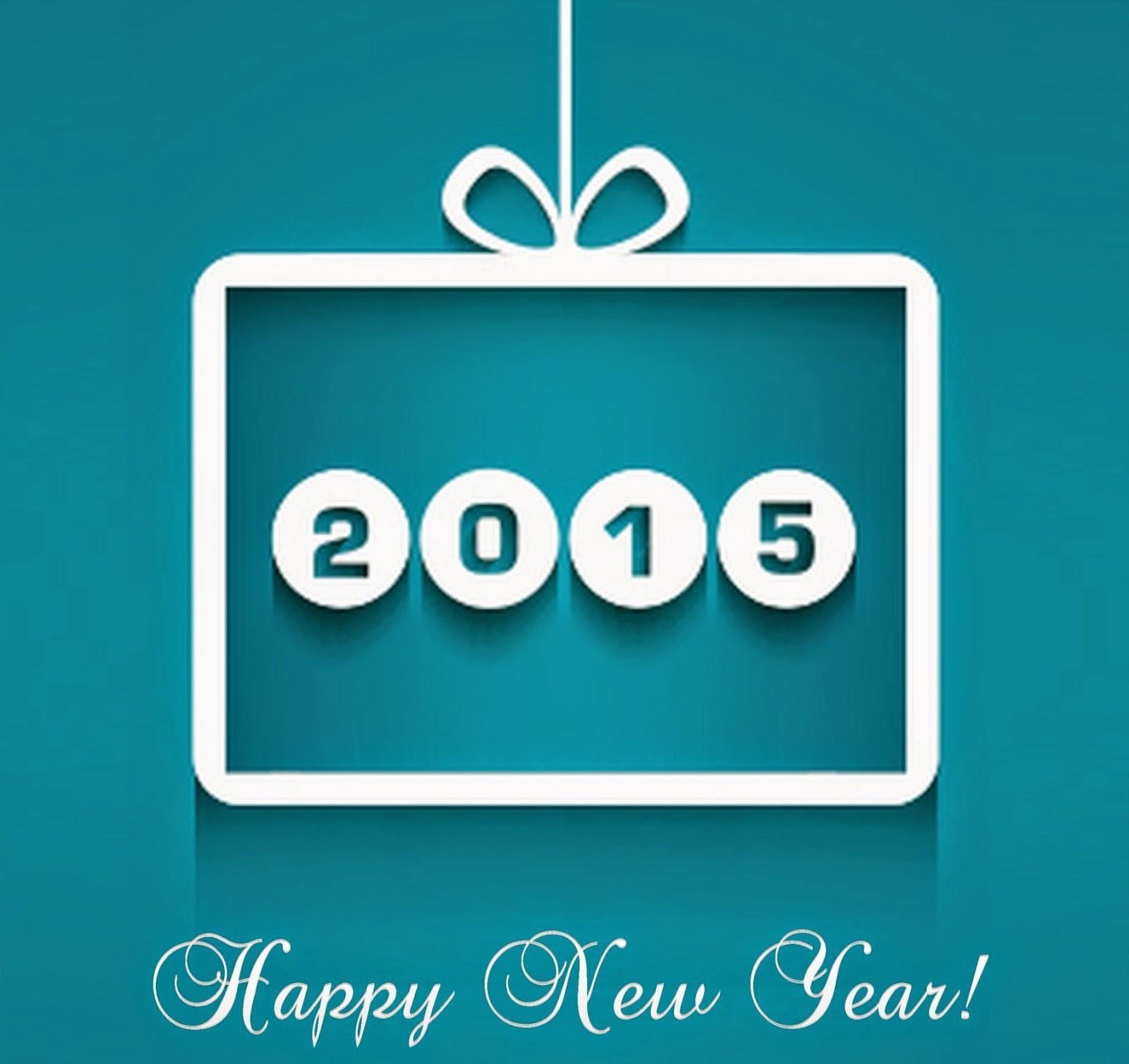 yeni yıl 2015 resimli
