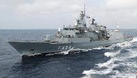 Hydra class frigate