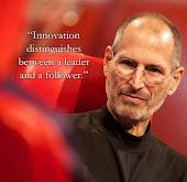 """Steve Jobs """"Ρητα μιας καλυτερης ζωης"""""""