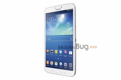 Samsung Galaxy Tab 3 - 8 inch