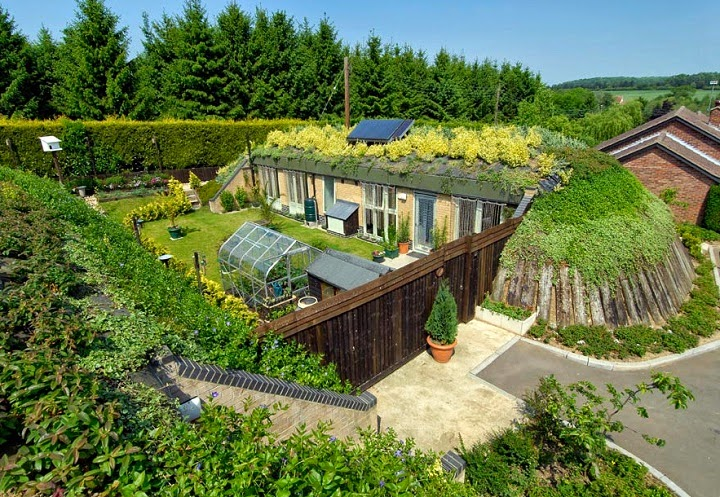 Fort Pond Farm Permaculture My Plans For An Earth