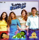 CD Turma do Barulho - Volume 11
