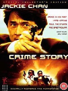 Câu Chuyện Crime: Tổ Trọng Án - Crime Story