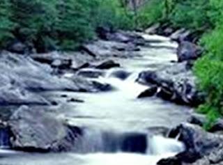 Arti Mimpi Melihat Air Sungai Jernih