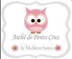 Blog de Ponto de Cruz a Visitar