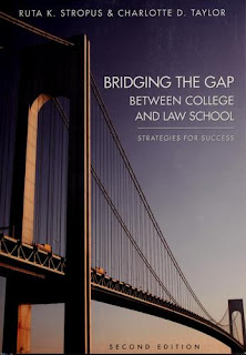 LSAT Blog Bridging the Gap Between College and Law School