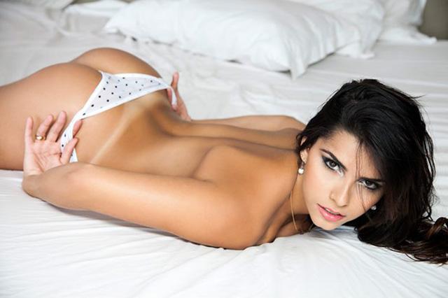 Bianca Leao Playboy