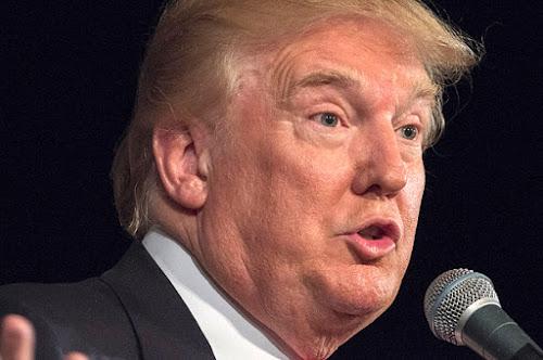 Trump diminui desvantagem, diz pesquisa