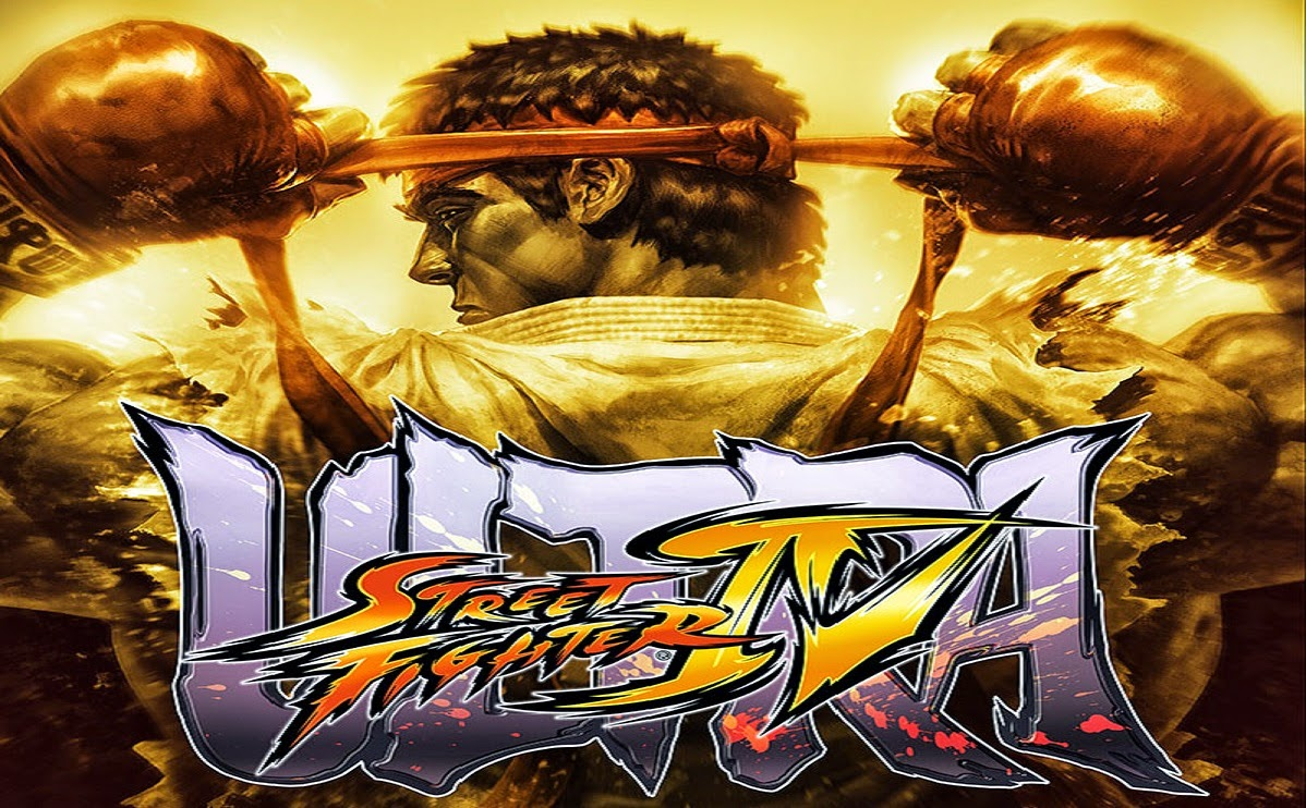 Preview: Entering The Ring Once Again With Ultra Street Fighter IV - weknowgamers
