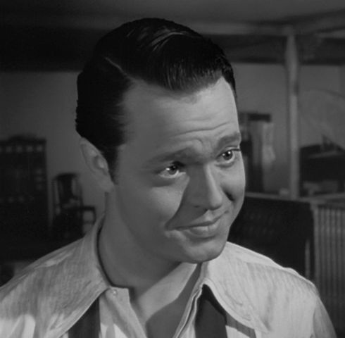 Image result for citizen kane young