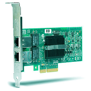 NIC (Network Interface)