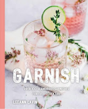 Love Garden to Glass? Here's my newest book in pre-sale!