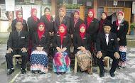 Pentadbir & Guru-Guru SK Bakong, Perak