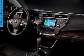 Toyota hiace car 2013 dashboard - صور تابلوه سيارة تويوتا هايس 2013