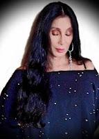 Cher, August 2012