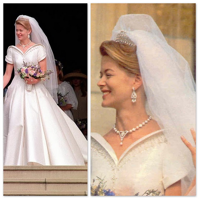 Lily Lemontree ROYAL STYLE REVIEW The Royal Wedding Dress Will Our Gal Kate Measure Up