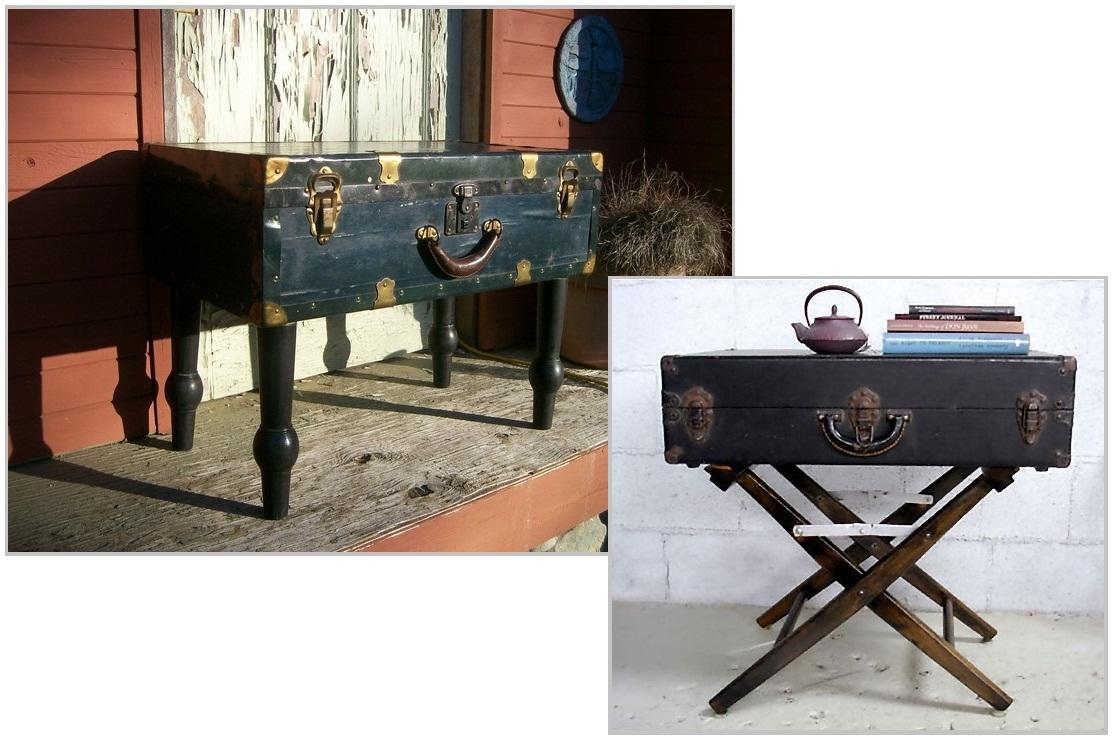 Past seasons: en resväska över?