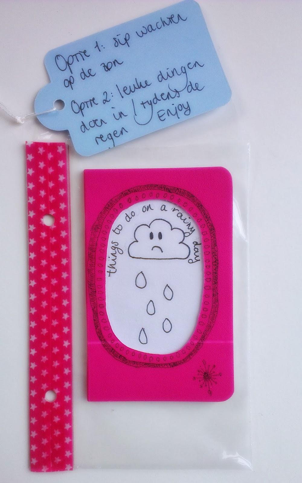 note book regen