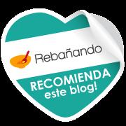 Rebañando recomienda este blog