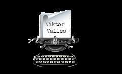 Víktor Valles | Comunicación & Escritura