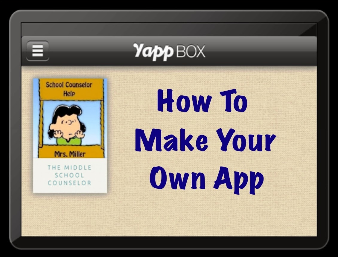 How to make your own dating app