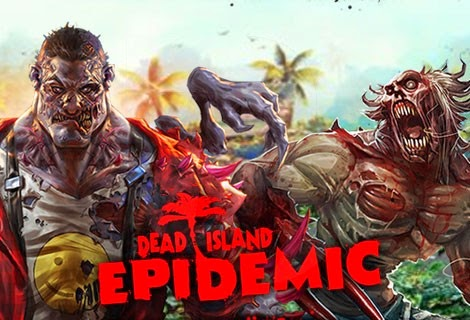 Arene Dead Island Emplacement