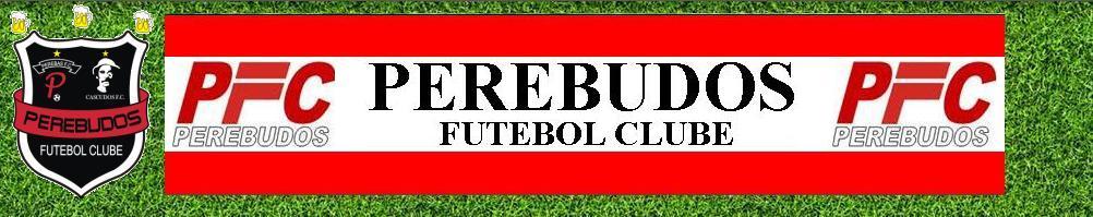 PEREBUDOS FUTEBOL CLUBE