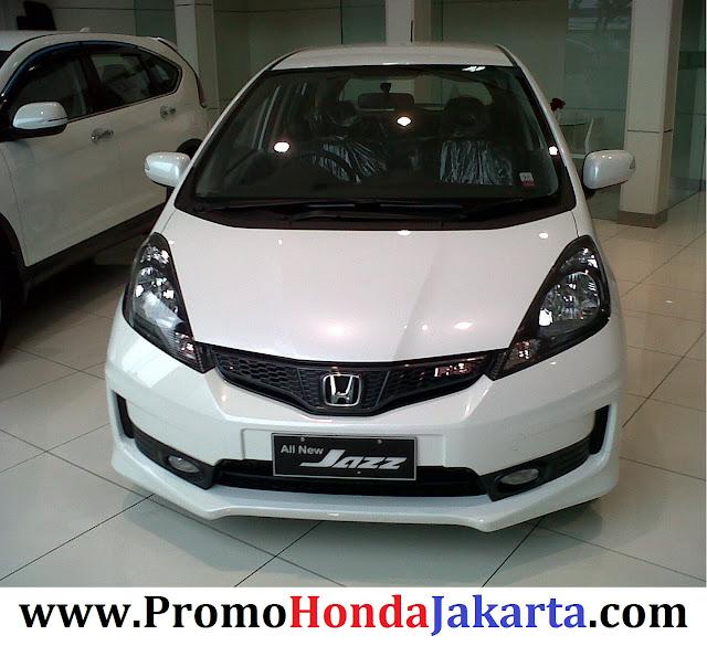 Honda Jazz 2014 Review