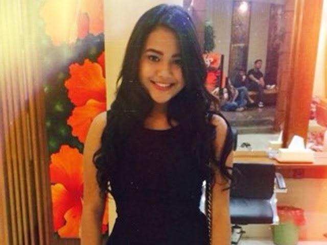 Foto Terbaru Aurel Hermansyah Anak Musisi Anang Hermansyah dan Krisdayanti