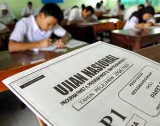 Lengkap : Prediksi KISI-KISI SOAL Ujian Nasional TAHUN PELAJARAN 2014/2015
