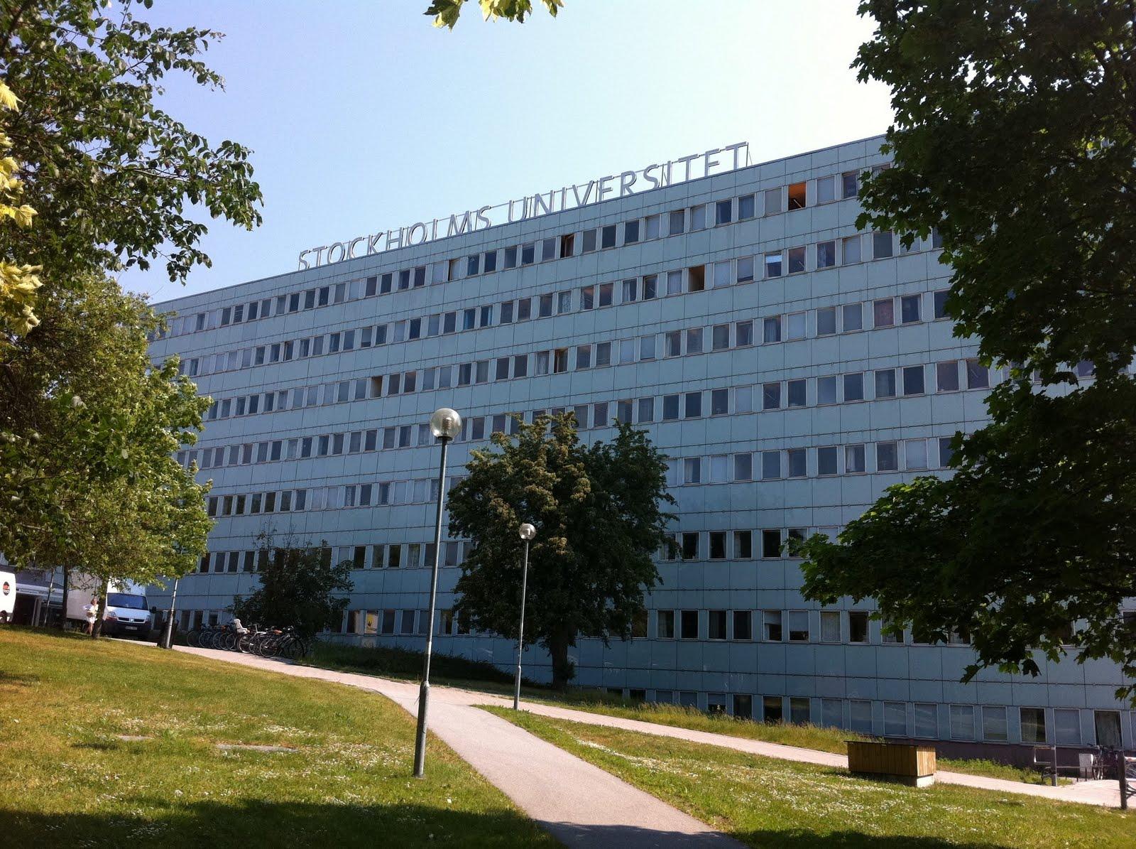 Stockholms University
