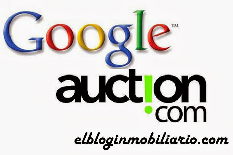 google auction.com elbloginmobiliario.com